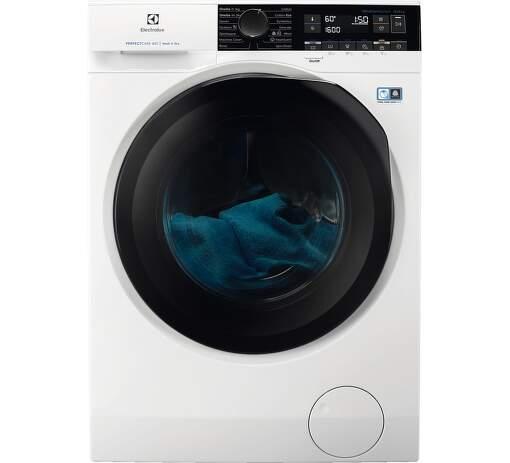 ELECTROLUX EW8W261B, biela práčka so sušičkou