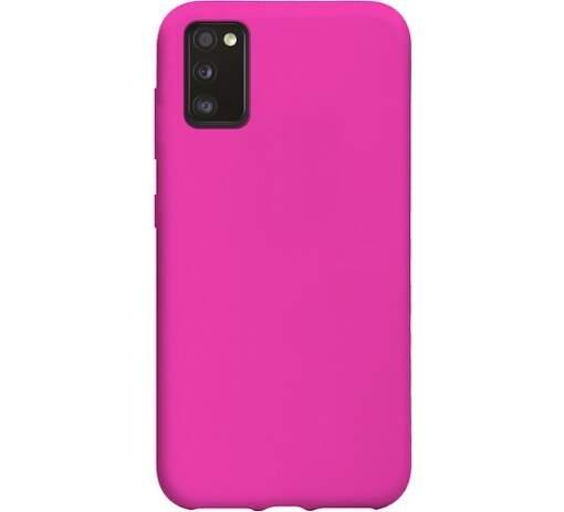 SBS Vanity puzdro pre Samsung Galaxy A42 5G, ružová