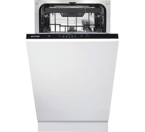 GORENJE GV520E10, Vstavaná umývačka riadu