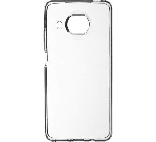 Winner TPU puzdro pre Xiaomi Mi 10T Lite transparentná