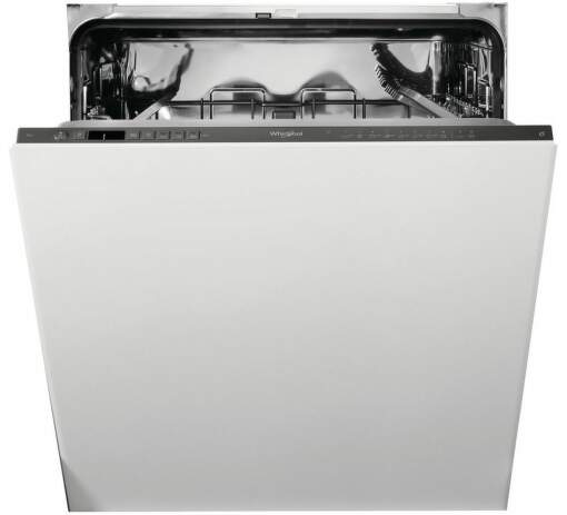 Whirlpool WIO 3T133 PE 6.5, Vestavná myčka nádobí