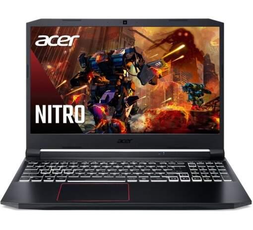 Acer Nitro 5 AN517-52 (NH.Q82EC.002) čierny
