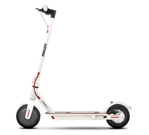 Ducati PRO-I EVO