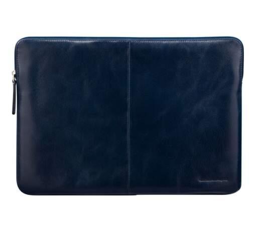 """dBramante1928 Skagen puzdro pre notebook 14""""/Macbook Pro 15"""" modré"""