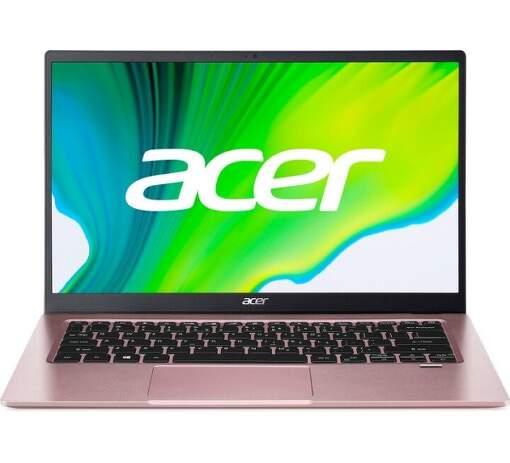 Acer Swift 1 SF114-34 (NX.A9UEC.002) ružový