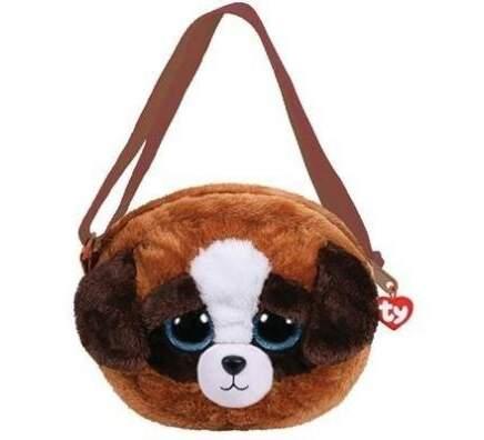 TY 95111 pes Duke detská taška cez rameno
