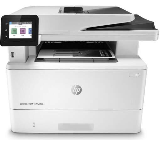 HP LaserJet Pro M428fdn (W1A29A) biela