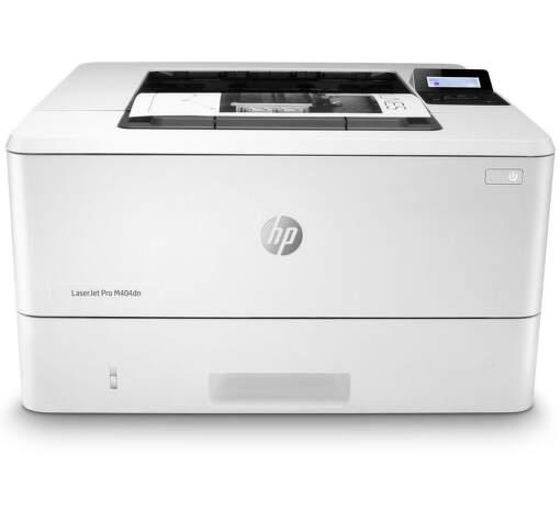 HP LaserJet Pro M404dn (W1A53A) biela