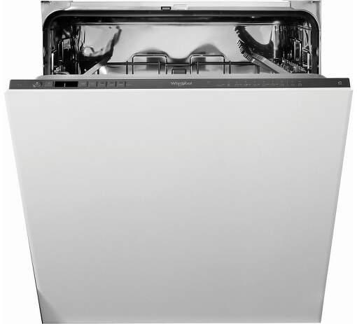 Whirlpool WIO 3C33 E 6.5 vstavaná umývačka riadu