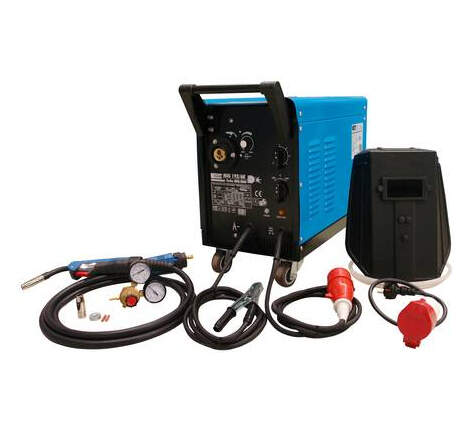 GÜDE MIG 192/6 K - zvaracka  pre zvaranie v ochrannej atmosfere