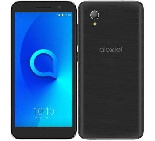 Alcatel 1 5033D čierny
