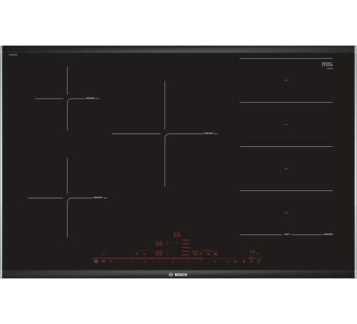 Bosch PXV875DC1E - indukčná varná doska