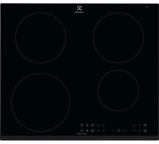 ELECTROLUX LIR60430, čierna indukčná varná doska