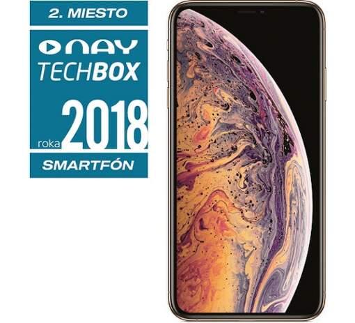 APPLE-IPHONE-XS-MAX-512-GB-ZLATÝ