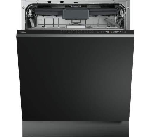 Teka DFI 76950, Vstavaná umývačka riadu