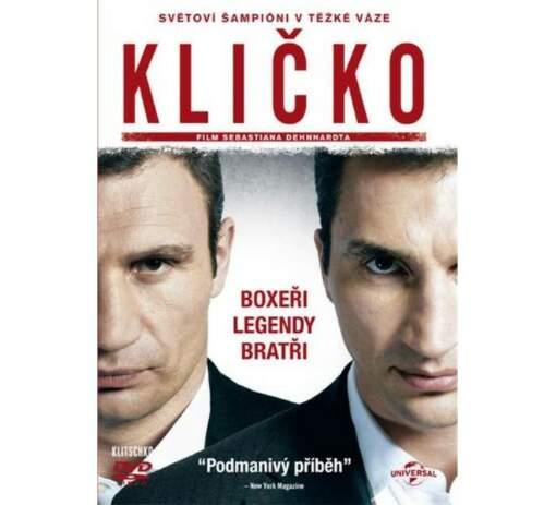 Kličko - DVD film