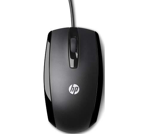HP X500 USB BLK