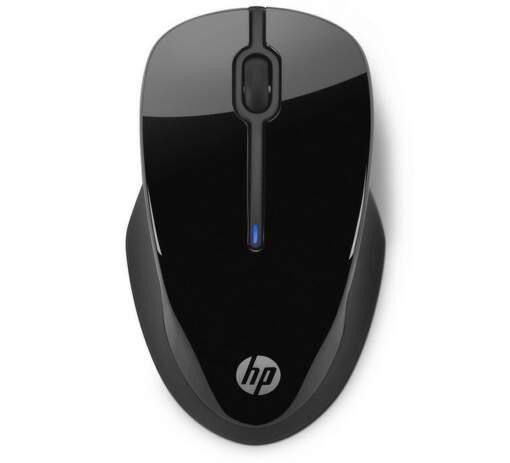 HP 250 čierna