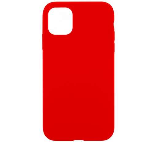 Winner Liquid puzdro pre Apple iPhone 11 Pro, červená