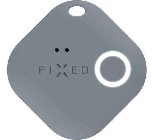 Fixed Smile Key s motion senzorom, sivá
