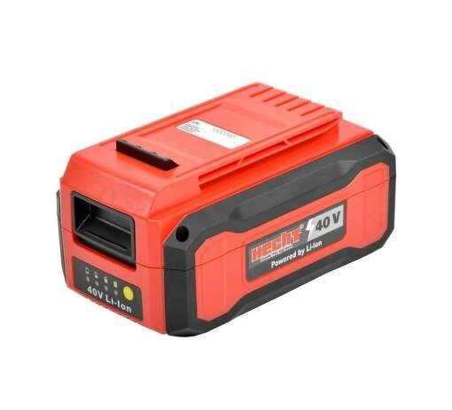 HECHT 005050B akumulátor 40 V/5 Ah
