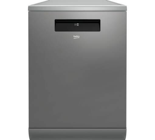 Beko DEN59532XAD, smart umývačka riadu