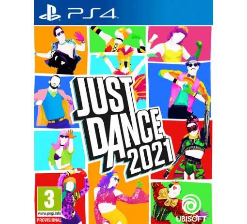 Just Dance 2021 - PS4 hra