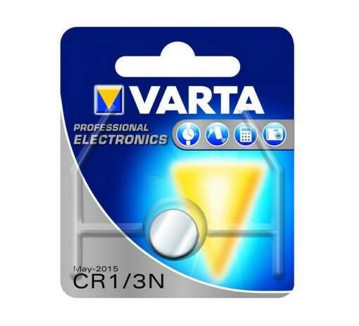 VARTA CR 1/3N, Batéria do glukomeru