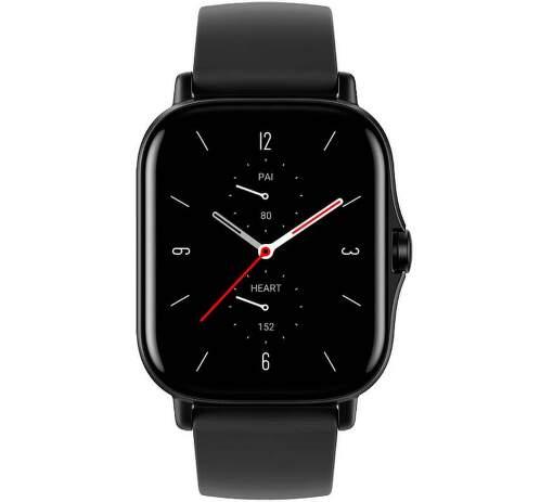 amazfit-gts-2-cierne-smart-hodinky