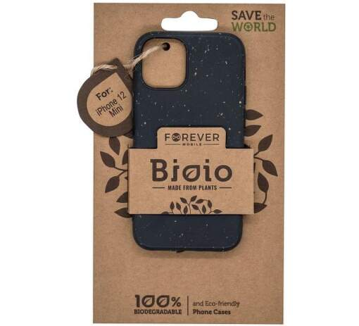 FOREVER Bioio iPh 12 m BLK