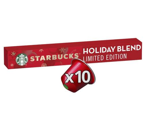 Starbucks® Holiday Blend