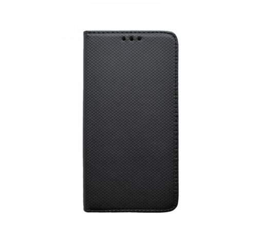 Mobilnet knižkové puzdro pre Xiaomi Redmi 9A čierna