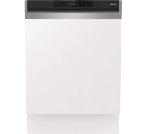GORENJE GI661C60X, Vstavaná umývačka riadu.1