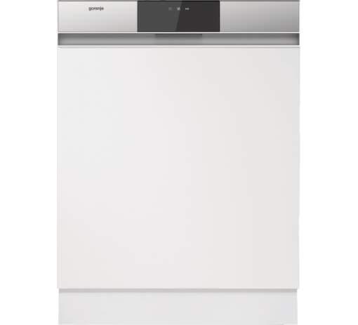 GORENJE GI62040X, Vstavaná umývačka riadu.1