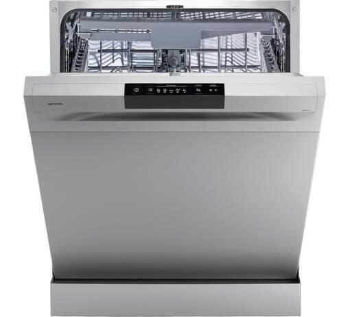 Gorenje GS620C10S, Umývačka riadu
