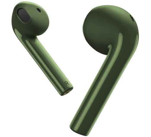 Realme Buds Air Neo bezdrôtové slúchadlá zelené