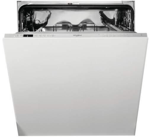 Whirlpool  WI 7020 P, Vstavaná umývačka riadu