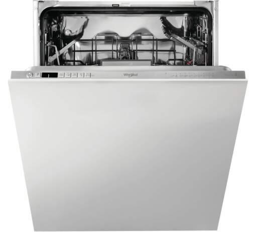 Whirlpool WCIO 3T341 PE, Vstavaná umývačka riadu