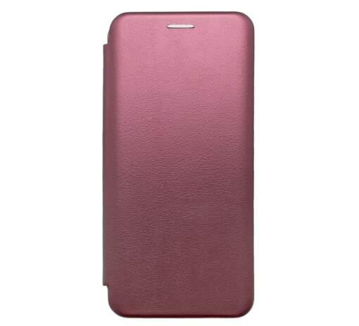 Mobilnet knižkové puzdro pre Samsung Galaxy A51 bordová