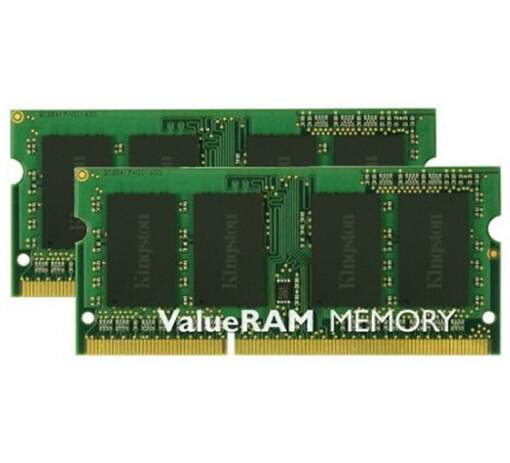 Kingston ValueRAM KVR16S11K2/16 DDR3 2x 8 GB 1600 MHz CL11 1,50 V