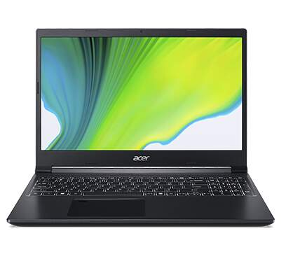 Acer Aspire 7 A715-75G-53C5 čierny