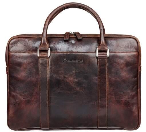 """dbramante1928 Sleipnir taška na notebook 15"""" hnedá"""