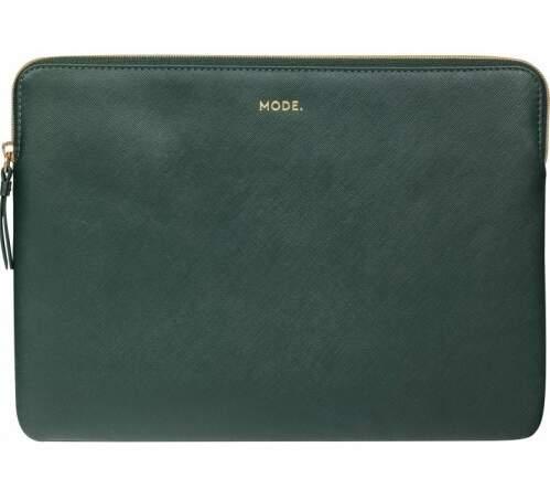 "dBramante1928 Paris puzdro pre notebook 15""/Macbook Pro 16"" zelené"