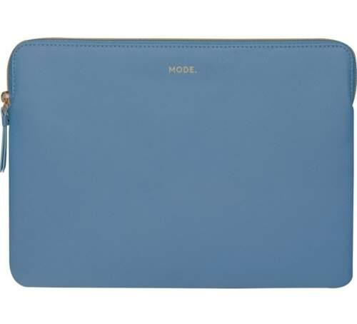 "dBramante1928 Paris puzdro pre notebook 15""/Macbook Pro 16"" svetlomodré"