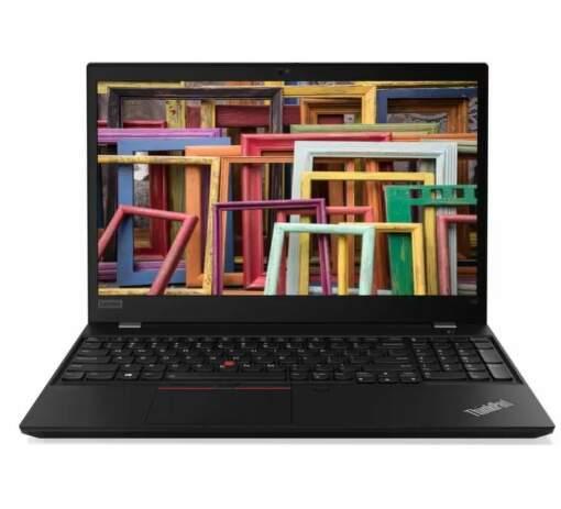 Lenovo ThinkPad T15 Gen 2 (20W4S00M00) čierny