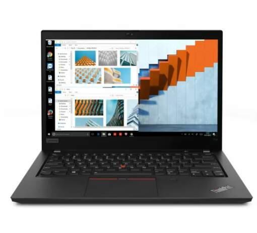 Lenovo ThinkPad T14 Gen 2 (20W0S01Y00) čierny