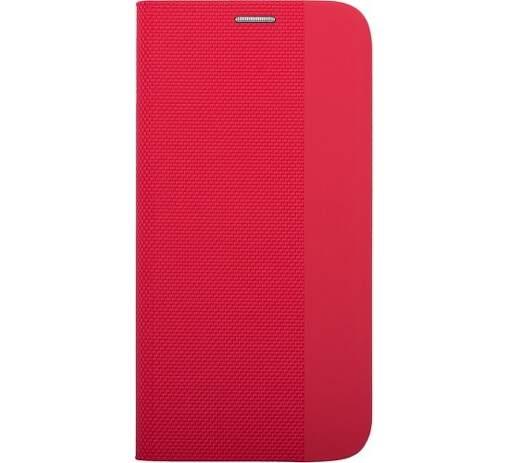 Winner Duet knižkové puzdro pre Samsung Galaxy A22 5G červená