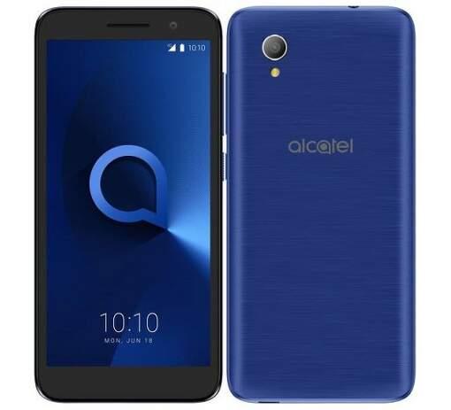 Alcatel 1 5033D modrý