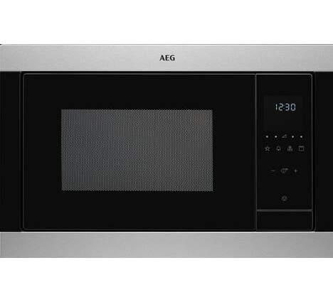 AEG MSB2547D-M Mastery vstavaná mikrovlnná rúra