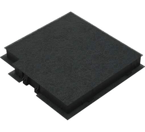 SIEMENS LZ10DXA00, Uhlíkový filter